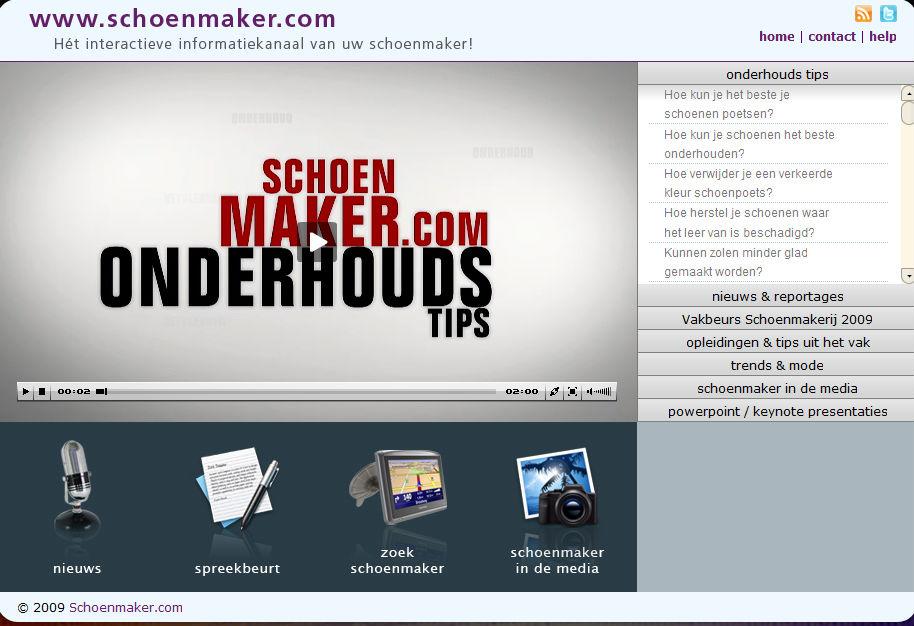 schoenmaker.com